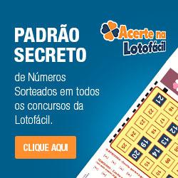 lotofacil segredo revelado como fazer fechamento 100